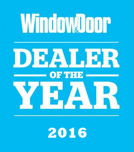 National Window Dealer Of The Year